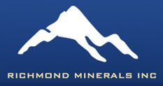 Richmond Minerals Logo